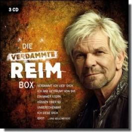Die verdammte Reim Box [3CD]