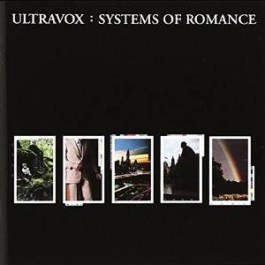 Systems of Romance [LP]