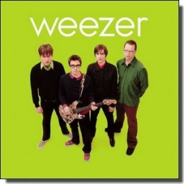 Weezer (Green Album) [LP]