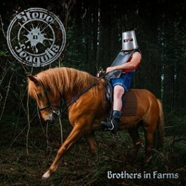 Brothers In Farms [CD]