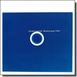 Beaucoup Fish [CD]