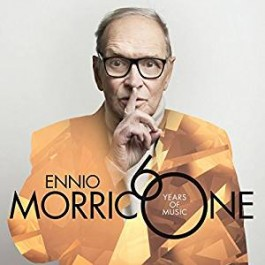 Morricone 60 [CD+DVD]