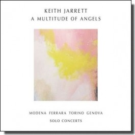 A Multitude of Angels [4CD]