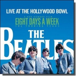 The Beatles: Live At The Hollywood Bowl [LP]