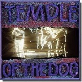 Temple of the Dog [CD]