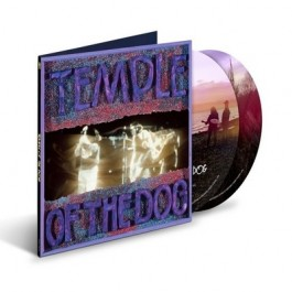 Temple of the Dog [Deluxe Edition] [2CD]
