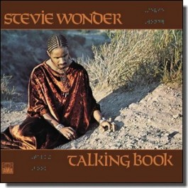 Talking Book [LP]