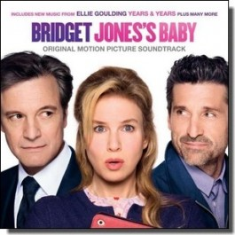 Bridget Jones's Baby [CD]