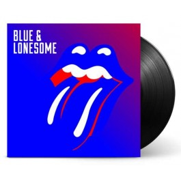 Blue & Lonesome [2LP]