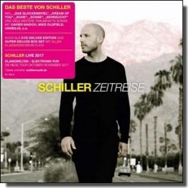Zeitreise - Das Beste von Schiller [CD]