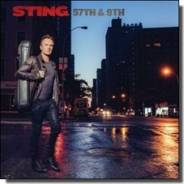 57th & 9th [Deluxe Box] [CD+DVD]