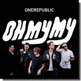 Oh My My [Deluxe Edition] [CD]