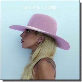 Joanne [Deluxe Edition] [CD]