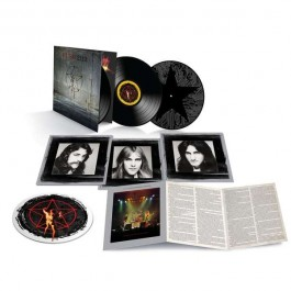2112 [40th Anniversary Deluxe Edition] [3LP]