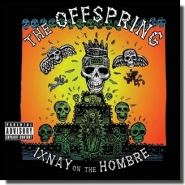 Ixnay on the Hombre [CD]