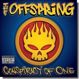 Conspiracy of One [CD]