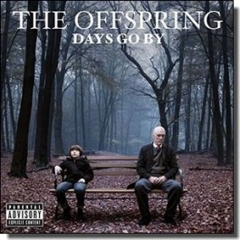 Days Go By [CD]