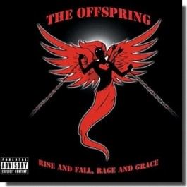 Rise and Fall, Rage and Grace [CD]