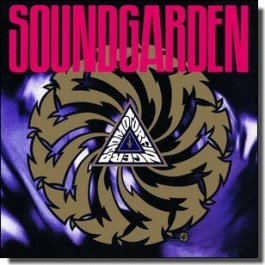 Badmotorfinger [CD]
