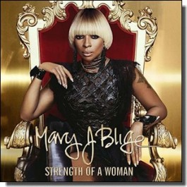 Strength of a Woman [2LP]
