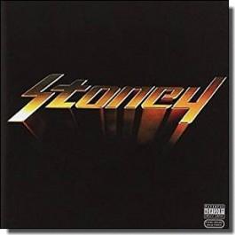 Stoney [CD]