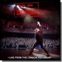 This House Is Not For Sale: Live From The London Palladium [CD]