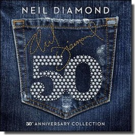 50th Anniversary Collection [3CD]
