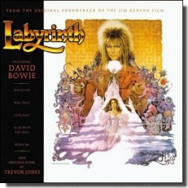 Labyrinth (OST) [LP]