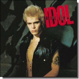 Billy Idol [LP]
