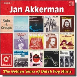 The Golden Years of Dutch Pop Music [2CD]