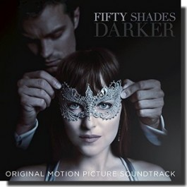 Fifty Shades Darker [CD]