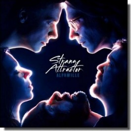 Strange Attractor [CD]