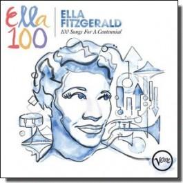 100 Songs For A Centennial [4CD]