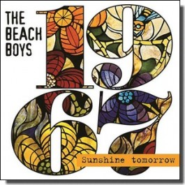 1967 - Sunshine Tomorrow [2CD]