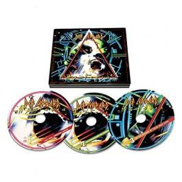 Hysteria [30th Anniversary Deluxe Edition] [3CD]
