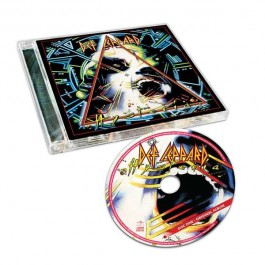 Hysteria [30th Anniversary Edition] [CD]