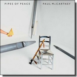 Pipes of Peace [CD]