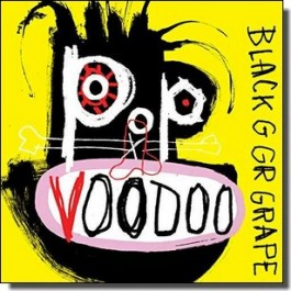 Pop Voodoo [CD]