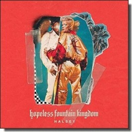 Hopeless Fountain Kingdom [Deluxe Edition] [CD]