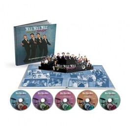 Popped In Souled Out [30th Anniversary Deluxe Edition] [4CD+DVD+Book]