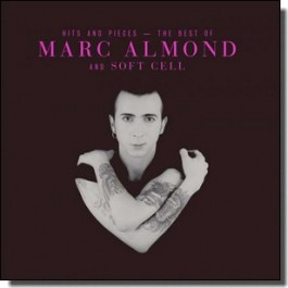 Hits and Pieces: The Best of Marc Almond and Soft Cell [Dark Pink & Black Vinyl] [2LP]