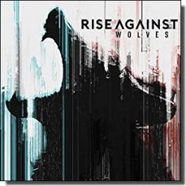 Wolves [CD]