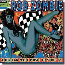 American Made Music To Strip By [2LP]