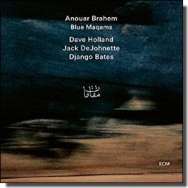 Blue Maqams [CD]