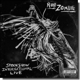 Spookshow International Live [2LP]