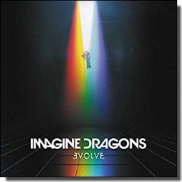 Evolve [CD]
