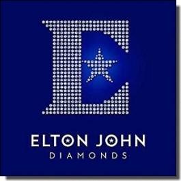 Diamonds: Ultimate Greatest Hits [2LP]