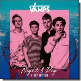 Night & Day [CD+DVD]