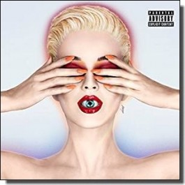 Witness [CD]