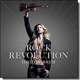 Rock Revolution [CD]